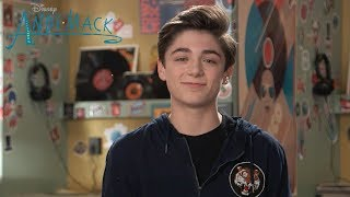 Anxiety | Be Inspired | Disney Channel