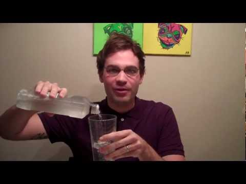 Red Bull Total Zero (and Vodka) Product Test for KLOUT by Pete!