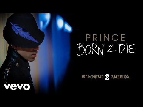 Prince - Born 2 Die