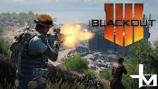 Black Ops 4 - Blackout - Ostatni dzień testów - Na żywo