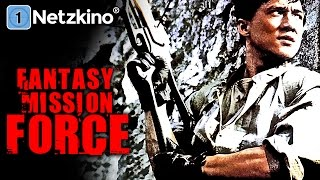 Fantasy Mission Force - Jackie Chan (Action, Komödie in voller Länge, ganze Filme auf Deutsch)