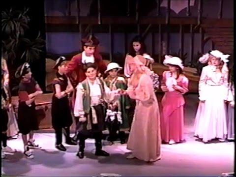 Pirates of Penzance - Starring Randy Rainbow