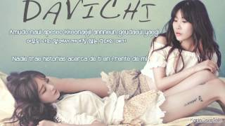 Watch Davichi One Persons Story video