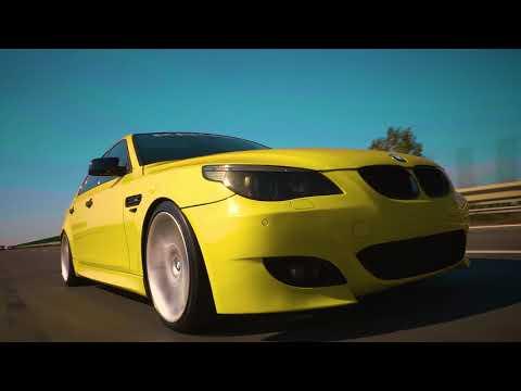 Lei Rema - BMW E60 #jvrkekerscrew (Official Video)