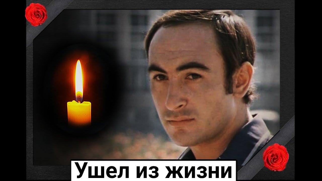 Грустная новость. Ушел из жизни советский актер Шухрат Иргашев