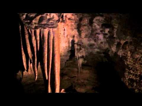 Explore Colorado Cave of the Winds