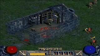 Diablo II - 1# - Начало