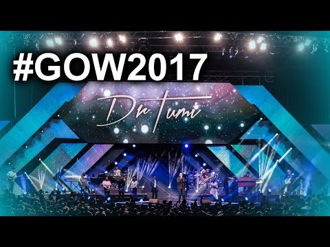 WE WENT TO DR TUMI'S 'GATHERING OF WORSHIPERS'!!!- 20 August 2017
