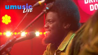 Michael Kiwanuka - Hero Live bij DWDD 2019
