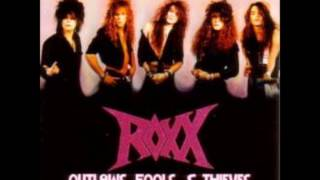 Roxx   Shy Away