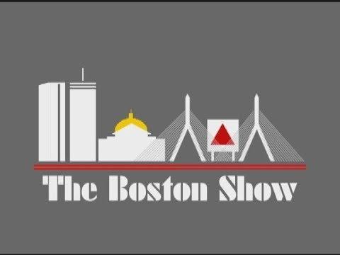 The Boston Show 07-14-17