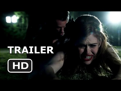 SHE'S SOMETHING (Classic Full online) HD - Holland Roden, Ian Bohen