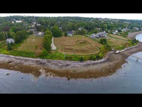 Fort Madison - Castine Maine