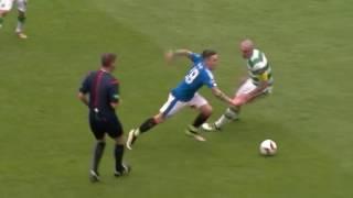 Barry McKay Goal Vs Celtic/TITANIC MUSIC