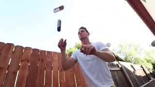 Backyard Tricks