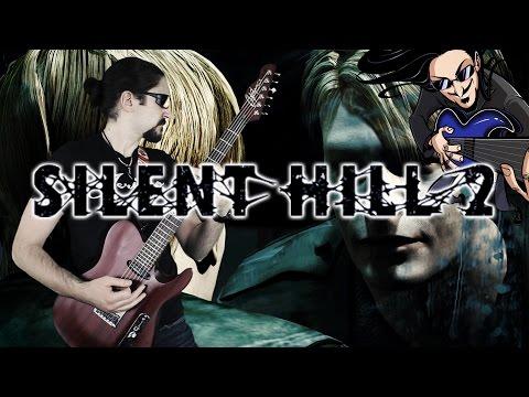 Silent Hill 2  Promise Reprise Epic Metal  Little V