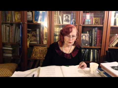 Татьяна Потапова -- Свирель. \