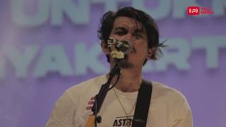 Rocket Rockers - Hari Untukmu (Live at ROCK AROMA, JEC Yogyakarta)