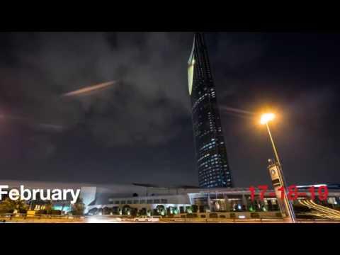 M.Vision Course with Dr. Nazariy in Riyadh February 2016