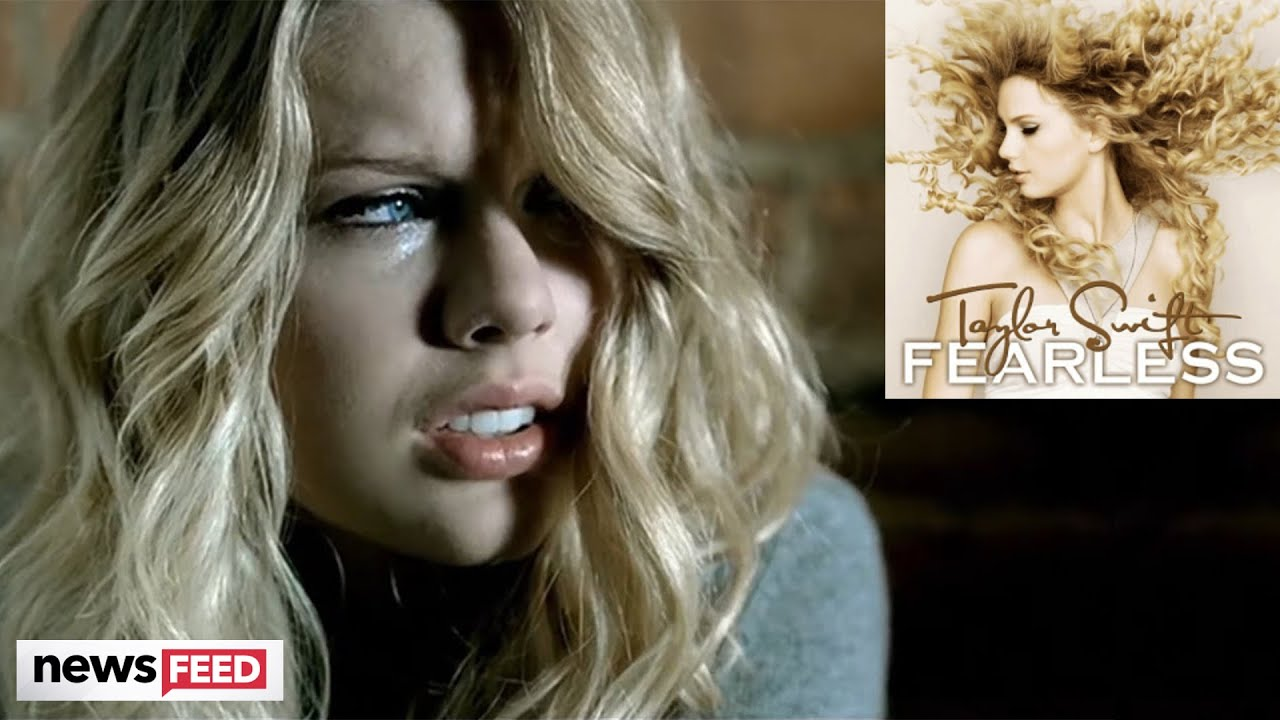 Taylor Swift's 4 Most GUT-WRENCHING 'Fearless' Songs