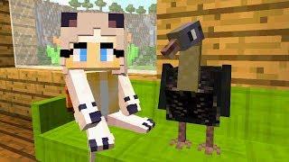 ISY und LARS haben ein HAUSTIER! - Minecraft [Deutsch/HD]