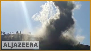 🇸🇾 Syria regime trying to take one of last main towns in Deraa | Al Jazeera English