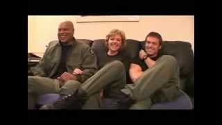 Video Stargate SG-1 /funny moments/behind the scene download MP3, 3GP, MP4, WEBM, AVI, FLV November 2017