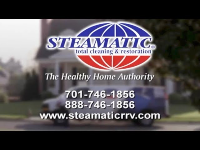 * STEAMATIC: Your Indoor Air Quality Experts