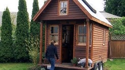Could you live in a 200-square-foot home?