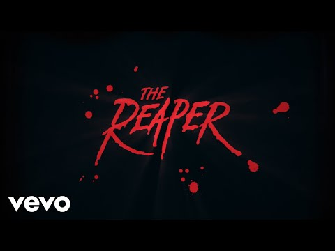 The Chainsmokers - The Reaper (Lyric Video) Ft. Amy Shark