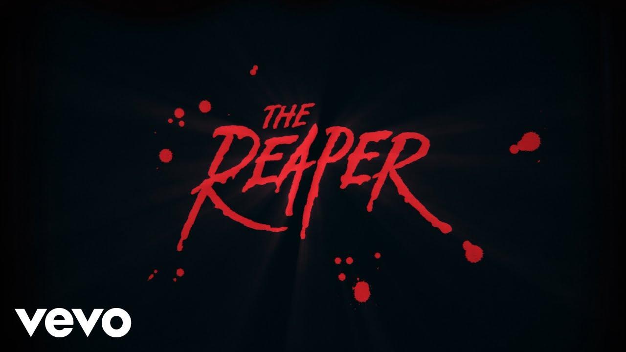 Arti Terjemahan Lirik Lagu The Chainsmokers - The Reaper