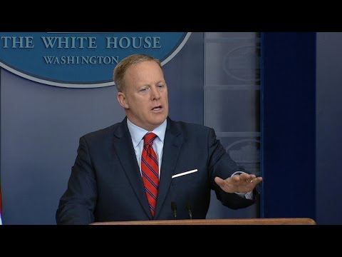 "Thumbnail: Sean Spicer apologizes for ""wrong"" Hitler comments"
