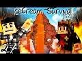 DESTRUCTION TOTALE ! | IceCream Survival [S2] ! #Ep27