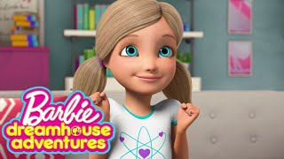 Picture Perfect Cake | Barbie Dreamhouse Adventures | Barbie