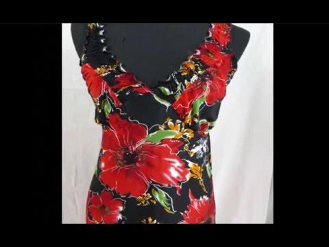wholesale cheap fashíon maxí dress flower WholesaleSarong.com