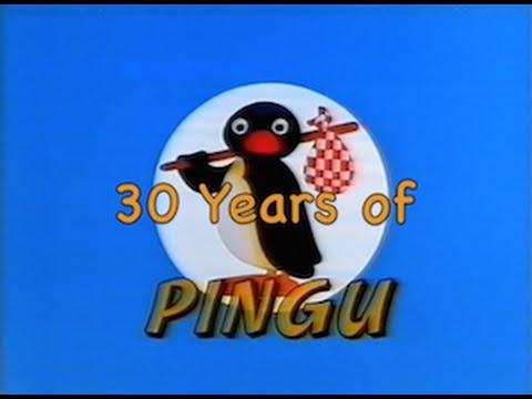 30 Years of Pingu