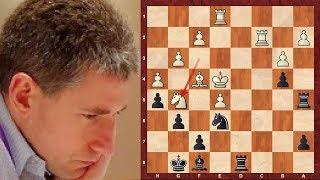 Chess Grandmaster: GM Michael Adams wins British Championship 2011 (Chessworld.net)