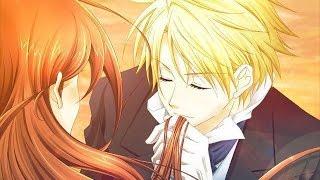 Аниме клип про любовь - Ты так красива... (AMV + Аниме романтика)