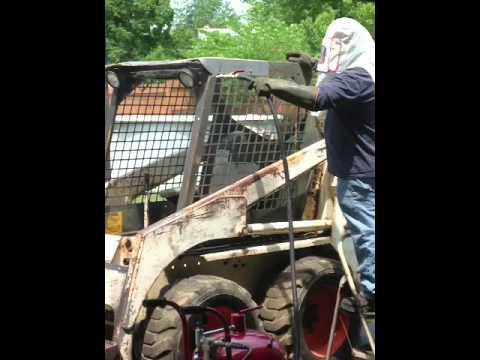 Bobcat Restoration