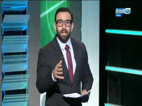 نمبر وان | الحلقة تاريخية  الاحتفال بعيد ميلاد نجم الكرة المصرية رضا عبد العال