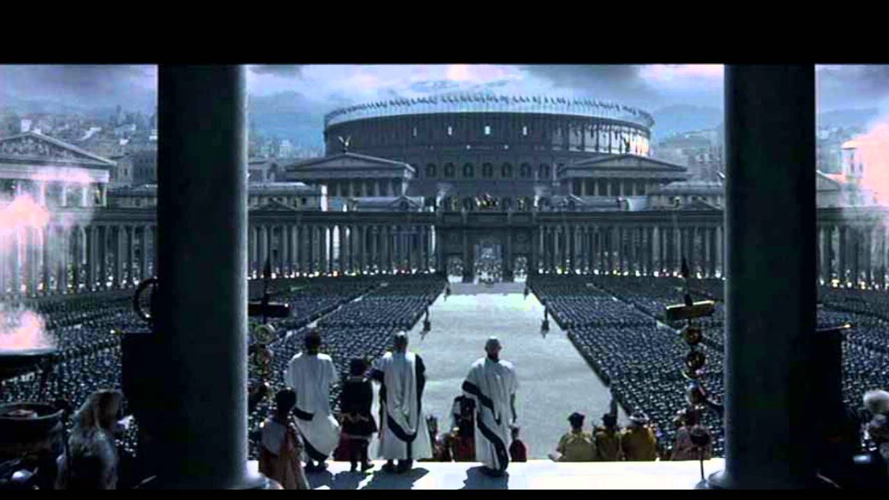 Gladiator Soundtrack :...