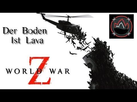 world war z trophäen