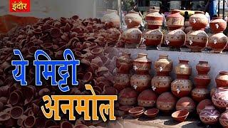 Importance Of Diya(Soil Deepak) In Diwali Festival | Happy Diwali 2018 | Talented India News