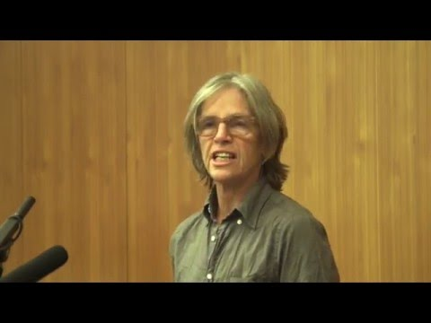 Reading by Eileen Myles, 10.29.15