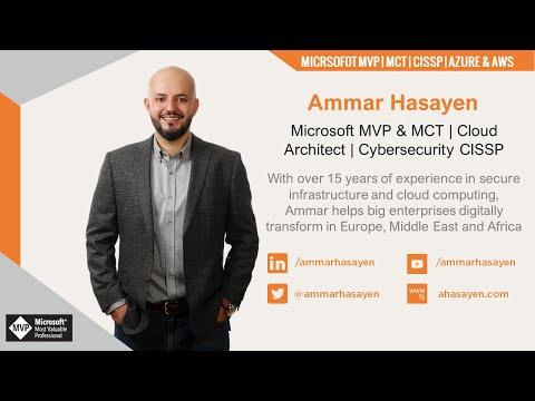 Ammar Hasayen YouTube Channel