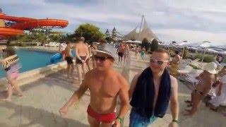 Поездка в Болгарию, Солнечный берег(Bulgary, Sunny Beach 10/07/2014 - 17/07/2014., 2014-09-12T13:30:12.000Z)