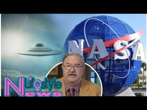 Alien life? former nasa engineer's shock revelations on space ufo sightings