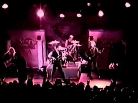 King Diamond - July 22, 2000 - San Francisco, CA