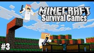 محجبات في سرفايفل قيم | Minecraft SG #3