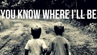 ANDY KAHRS- You Know Where I'll Be - lyric video